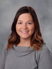 Picture of Erin Walters, Principal