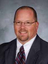 Picture of Dan VanderMeulen, Middle School Principal