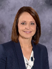 Picture of Molly Burnett, Murray Lake Elementary Principal